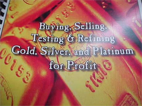SpeediTrade - Buying Selling Refining Gold And Silver Step
